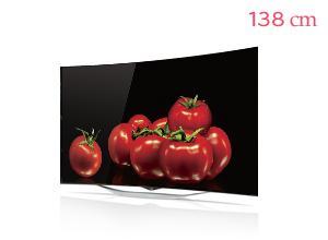 LG OLED(�÷���) TV 55EC9300
