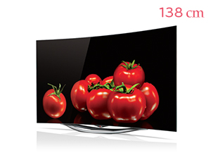 LG OLED(�÷���) TV 55EC9310