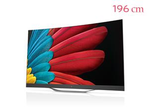 LG OLED(�÷���) TV_UHD 77EG9700