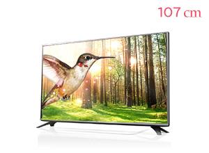 LG �Ϲ� LED TV 43LF5400