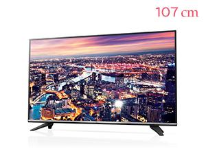 �е��� ȭ�� LG ��Ʈ��HD TV 43UF6700