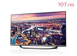 �е��� ȭ�� LG ��Ʈ��HD TV 43UF7700