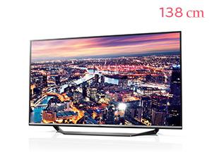 �е��� ȭ�� LG ��Ʈ��HD TV 55UF7700