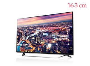 �е��� ȭ�� LG ��Ʈ��HD TV 65UF8500