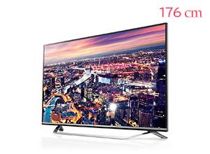 �е��� ȭ�� LG ��Ʈ��HD TV 70UF7780