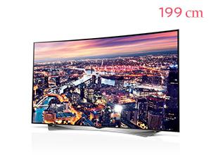 �е��� ȭ�� LG ��Ʈ��HD TV 79UG8800