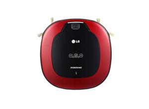 LG 로보킹 VR6341LVM
