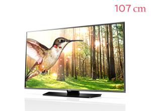 LG �Ϲ� LED TV 43LF5700