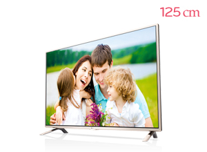 LG easy TV 50LF6070