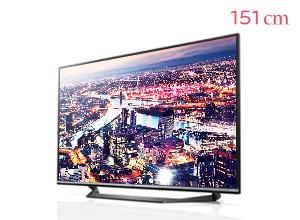 �е��� ȭ�� LG ��Ʈ��HD TV 60UF7400
