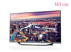 �е��� ȭ�� LG ��Ʈ��HD TV 60UF7700