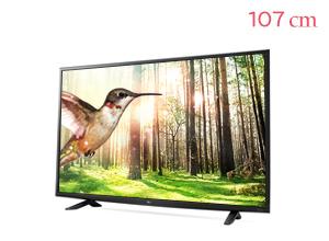 LG �Ϲ� LED TV 43LF5100