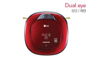 LG 로보킹 터보 VR6570LVM