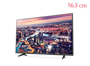 �е��� ȭ�� LG ��Ʈ��HD TV 65UF6800