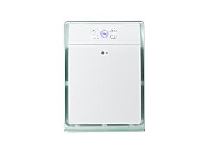 LG 공기청정기 LA-R119SW