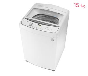 LG 통돌이 세탁기 (블랙라벨 플러스) T15WG