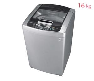 LG 통돌이 세탁기 (식스모션) T16SJ