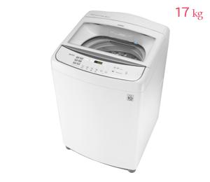 LG 통돌이 세탁기 (블랙라벨 플러스) T17WG