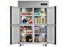 LG 업소용 일체형 냉장고 C110AHB제품2