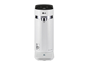 LG 퓨리케어 정수기(All직수 슬림 인버터 냉정) WD300AW