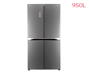 LG DIOS V9500 더블매직스페이스 F958SB55