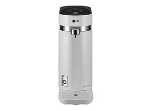 LG 퓨리케어 정수기(All직수 슬림 인버터 냉온) WD500AW