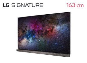 LG SIGNATURE OLED65G6K