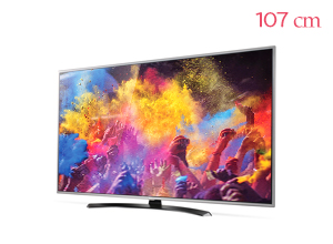 LG Super ��Ʈ��HD TV 43UH6880