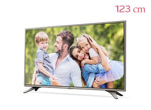 LG easy TV 49LH6420
