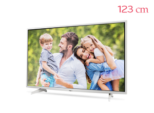 LG easy TV 49UH6420