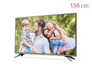 LG easy TV 55LH6420