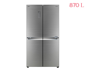 LG DIOS V8700 더블매직스페이스 F878DN55