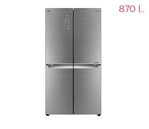 LG DIOS V8700 더블매직스페이스 F878DN55T