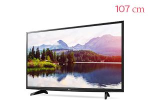 LG 일반 LED TV 43LH5600