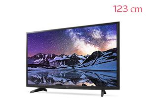 �е��� ȭ�� LG ��Ʈ��HD TV 49UH6200