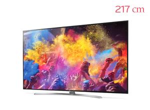 LG Super 울트라HD TV 86UH9650