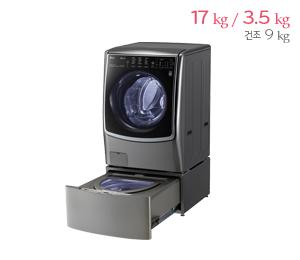 LG TROMM Ʈ������ FH17VBAC