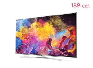 LG Super 울트라HD TV 55UH8700