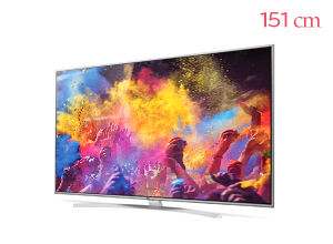 LG Super 울트라HD TV 60UH8700