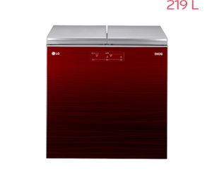 LG DIOS 김치톡톡 뚜껑식 K226AE11