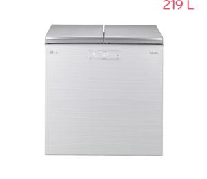LG DIOS 김치톡톡 뚜껑식 K226AW11