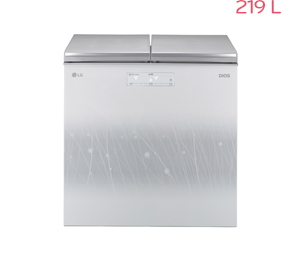 LG DIOS 김치톡톡 뚜껑식 K226BV11