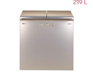 LG DIOS 김치톡톡 뚜껑식 K226GV15