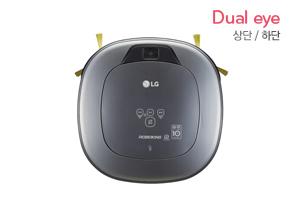 LG 로보킹 터보 R76TIM