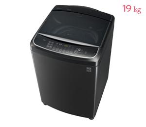 LG 통돌이 세탁기 (블랙라벨 플러스) TS19BG