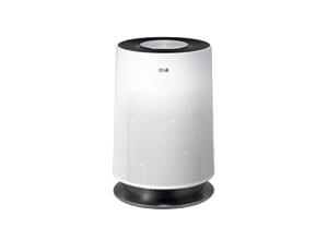 LG 퓨리케어 360˚ 공기청정기 AS161DAW