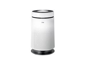 LG 퓨리케어 360˚ 공기청정기 AS181DAW