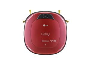 LG 로보킹 터보 R45CIM