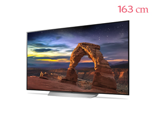 LG 올레드 TV_UHD OLED65C7K