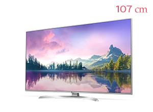 LG Super 울트라HD TV 43UJ7250